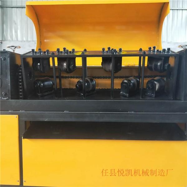 六安脚手架除锈刷漆机生产厂