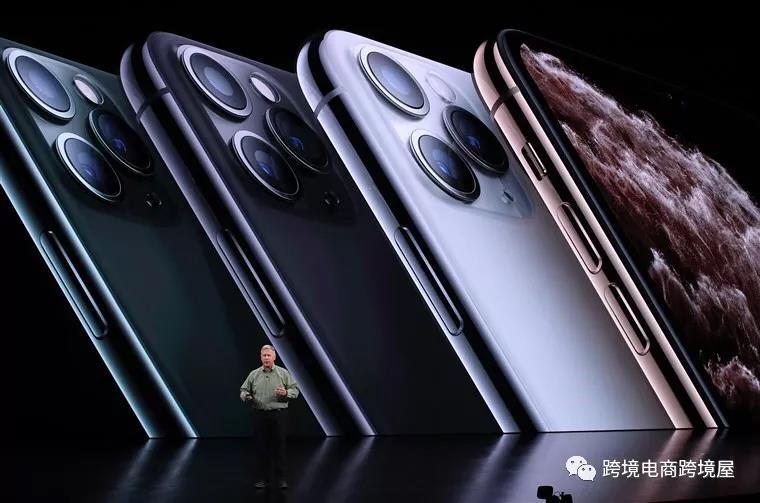 极速追热点!苹果发布会后亚马逊卖家全面行动